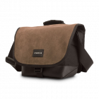 Crumpler Proper Roady 2000 suede leather