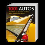 Buch: 1001 Autos