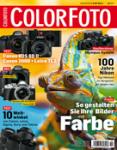 ColorFoto Ausgabe: 10/2017