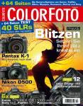 ColorFoto Ausgabe: 07-08/2016
