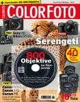 ColorFoto Ausgabe: 06/2017