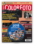 ColorFoto Ausgabe: 4/2019