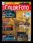 ColorFoto Ausgabe: 6/2019