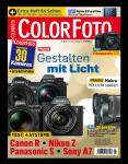 ColorFoto Ausgabe: 7/2019