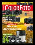 ColorFoto Ausgabe: 9/2019