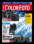 ColorFoto Ausgabe: 11/2019