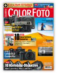 ColorFoto Ausgabe: 1/2020