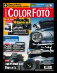 ColorFoto Ausgabe: 2/2020