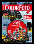 ColorFoto Ausgabe: 4/2020