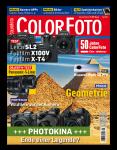 ColorFoto Ausgabe: 5/2020