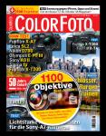 ColorFoto Ausgabe: 6/2020