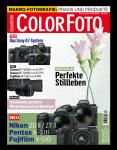 ColorFoto Ausgabe: 12/2020
