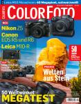 ColorFoto Ausgabe: 9/2020