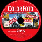 Jahrgangs-CD ColorFoto 2015