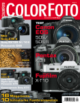ColorFoto Ausgabe: 09/2015