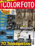 ColorFoto Ausgabe: 10/2015