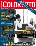 ColorFoto Ausgabe: 11/2015
