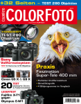 ColorFoto Ausgabe: 01/2016
