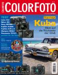 ColorFoto Ausgabe: 05/2016