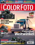 ColorFoto Ausgabe: 11/2017
