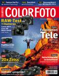 ColorFoto Ausgabe: 12/2017
