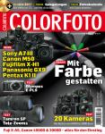 ColorFoto Ausgabe: 4/2018