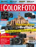 ColorFoto Ausgabe: 9/2018