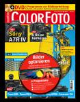 ColorFoto Ausgabe: 10/2019
