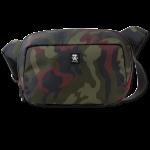 Crumpler Camouflage-Tasche