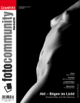 fotocommunity Magazin 03/2016