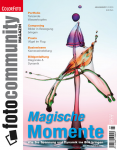 fotocommunity Magazin 3/2013