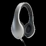 Velodyne Acoustics vLeve - On Ear Kopfhörer Silber