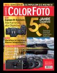 ColorFoto Ausgabe: 10/2020