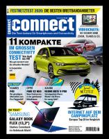 connect Ausgabe: 8/2020