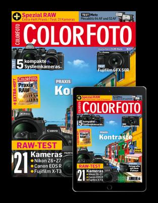 ColorFoto Kombi-Abo