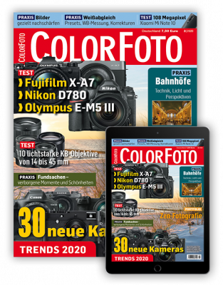 ColorFoto Kombi-Abo