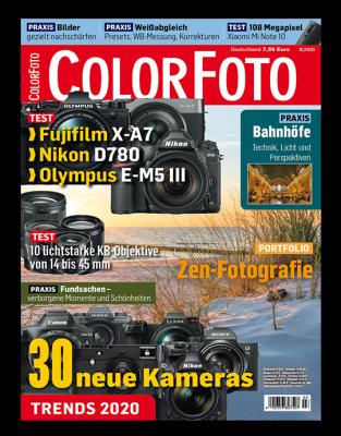 ColorFoto - Print-Abo
